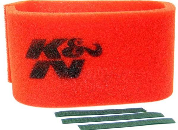 Funda Fram para filtro K&N Ref. 25-3900