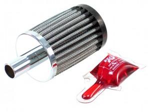 Filtro ventilación Carter K&N Ref. 62-1250