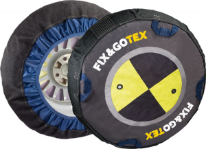 FIX&GO Tex Auto E