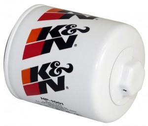 K&N Filtro de aceite ref. HP-1001