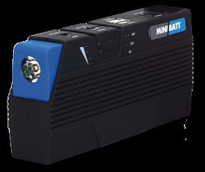 Mini Arrancador de Bateria miniBatt PRO