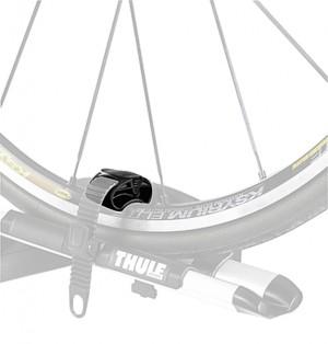 THULE Ref. 9772 Protector para ruedas tubulares