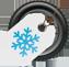 neumático para temporada de invierno